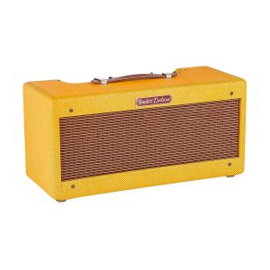 Fender '57 Deluxe Cabezal