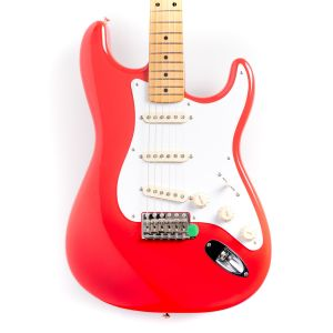 Fender Stratocaster Special Edition '50s Maple Fiesta Red