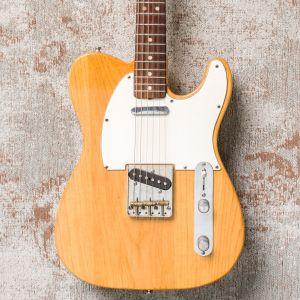 Fender Telecaster Natural 1970 Segunda Mano