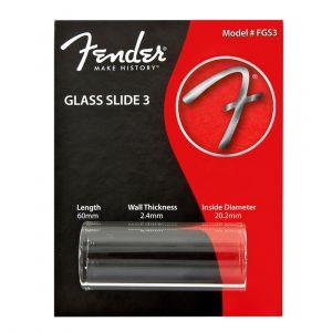 Fender Slide Glass 5/4 mm