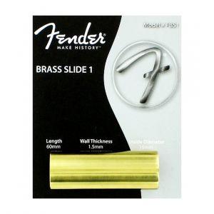 Fender FBS1 Brass Slide 1 Standard Medium