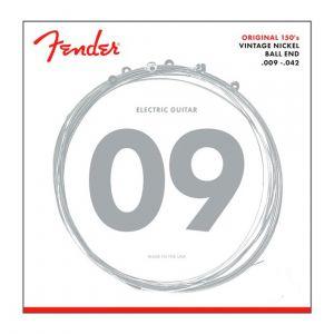 Fender 150L 9-42 Guitar Strings