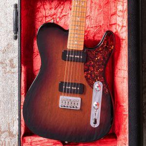 Fender Telecaster 1998 Tobacco Burst Custom Shop