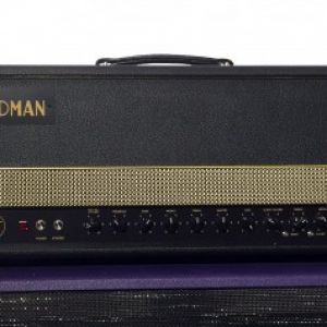 Friedman JJ-100 Jerry Cantrell Signature Head