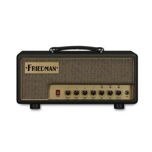 Friedman Runt 20 Cabezal