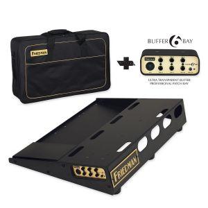 Friedman Tour Pro 1520 Gold Pack
