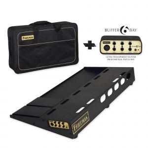 Friedman Tour Pro 1530 Gold Pack