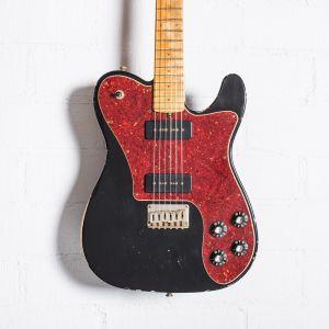 Friedman Vintage T-AMBT90 Black