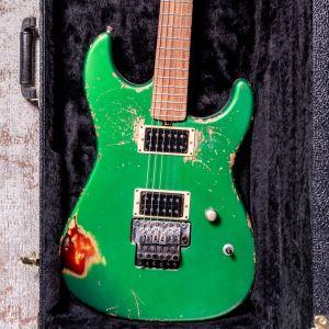 Friedman Cali Guitar CALI-APDB3TCGHH+H