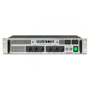 Fryette Two/Ninety/Two Stereo Poweramp 230V