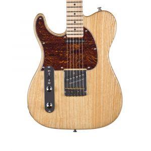 G&L ASAT Classic Natural Guitarra Zurda