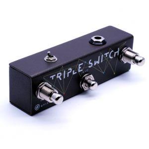 GFI System Triple Switch