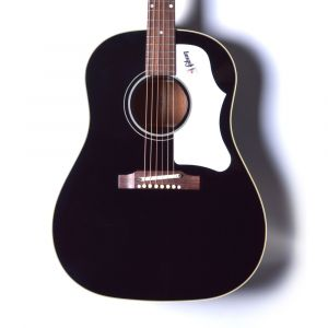 Gibson J45 Black Custom Shop