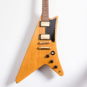 Gibson Moderne Korina Guitarra Vintage