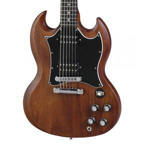 Gibson SG Special Faded Worn Brown