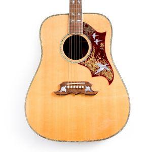 Gibson Doves In Flight Custom Shop American Walnut
