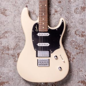 Godin Session HT Trans Cream RN