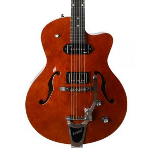 Godin Hollow 5th Avenue Uptown Havana Brown