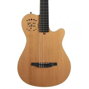 Godin Multiac Grand Concert Deluxe with Bag