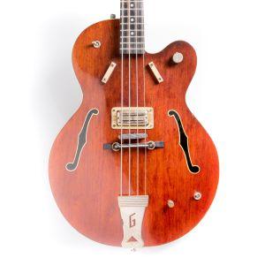 Gretsch 6071 Used Guitar Bass