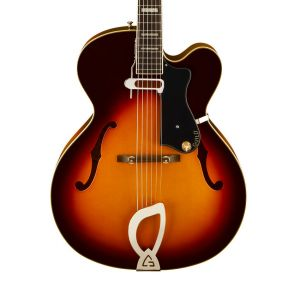 Guild A-150 Savoy in Antique Sunburst