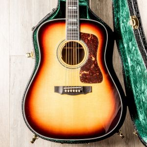 Guild D-55E Natural USA