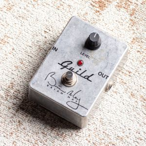 Guild Brian May Treble Booster