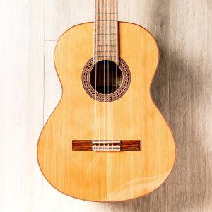 Alhambra Iberia Ziricote Spanish Classical Guitar