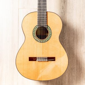 Alhambra 5P Spanish Classical Guitar