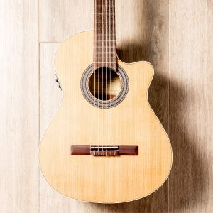 Alhambra Z Nature CW EZ Electro Classical Guitar