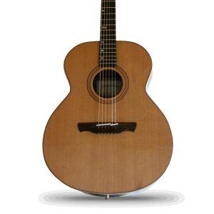 Alhambra J3 AB Guitarra Acústica