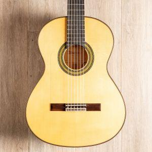 Alhambra 7 Fc Pure Flamenco Guitar