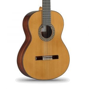 Alhambra 5P E5 Electro Classical Guitar