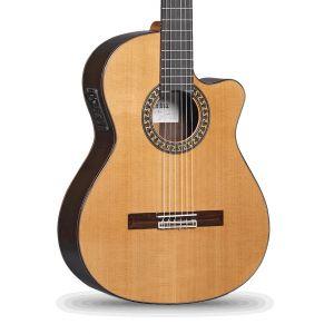 Alhambra 5P CW E2 Guitarra Clásica Electrificada