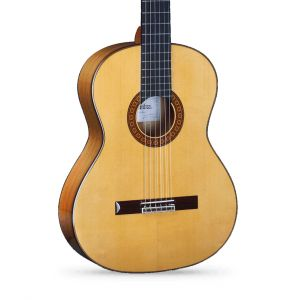Alhambra 8Fc Pure Guitarra Flamenco