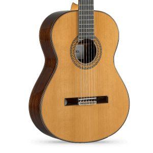 Alhambra 9P Guitarra Clásica