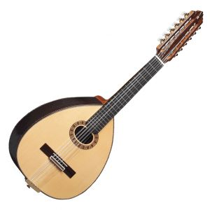 Alhambra 6P A Lute