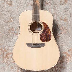 Alhambra AD-SR E9 Acoustic Guitar