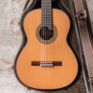 Alhambra Luthier India Montcabrer #1711