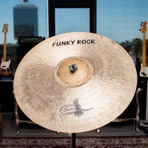 Istanbul Mehmet Funky Rock Ride 21 #D03 Demo