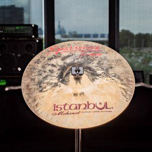 Istanbul Mehmet Xperience X-Metal Splash 12 Demo