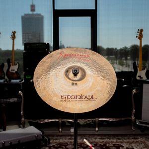 Istanbul Mehmet Xperience X-Metal Hi-Hat 15 Demo