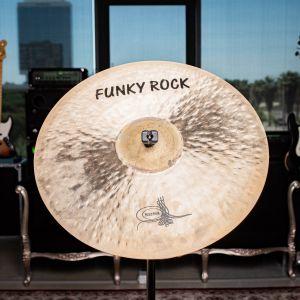 Istanbul Mehmet Funky Rock Crash 18 Demo
