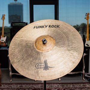 Istanbul Mehmet Funky Rock Ride 21 #D04 Demo