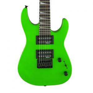Jackson JS1X Dinky Minion 24 Neon Green