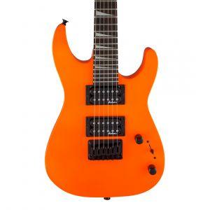 Jackson JS1X Dinky Minion 24 Neon Orange