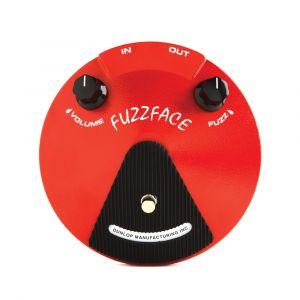 Jim Dunlop Fuzz Face Distortion