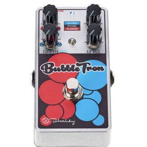 Keeley Bubble Tron Bubble Tron Dynamic Flanger Phaser
