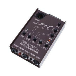 LR Baggs Para Acoustic DI Caja de Inyección