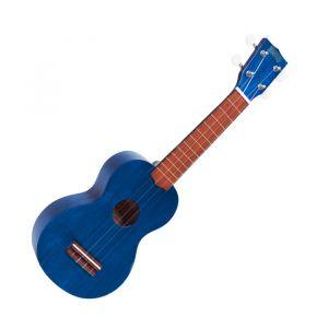Mahalo MK1TBU Blue Ukelele